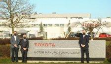 TOYOTA je preuzela kompletno vlasništvo nad fabrikom u Kolinu
