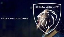 LAV SE ČUJE JOŠ JAČE! Peugeot je predstavio svoj novi logotip