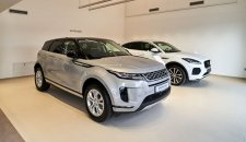 Velika investicija u region Zapadne Srbije: Novi ovlašćeni Jaguar Land Rover centar u Čačku