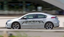 Srećan deseti rodjendan, Ampera – Opelov prvi električni auto