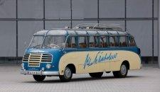 2021. godina – godina jubileja u kompaniji Daimler Trucks and Buses