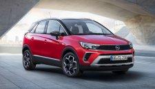 Novi Opel Crossland već od 13.990 EUR - Lepota se ne boji života