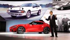 Harizmatični predsednik Toyote proglašen za svetsku automobilsku ličnost godine