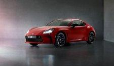 Toyota otkrila novi GR86 - Svetska premijera novog sportskog kupea!