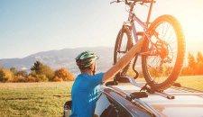 Prevoz bicikla automobilom