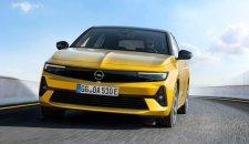 Nova Opel Astra: Samouverena, Električna i efikasna