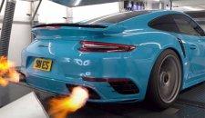 Šerpa plavi Porsche 911 turbo S - Ultimativni ubica hiperautomobila