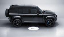 "Novi Land Rover Defender V8 BOND EDITION - Inspirisan filmom ""Nije vreme za umiranje"""