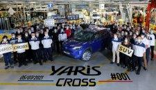 Toyota obeležava 50 godina proizvodnje u Evropi - PROIZVODI TAMO GDE PRODAJEŠ