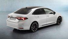 Toyota nastavlja snažan rast u Evropi