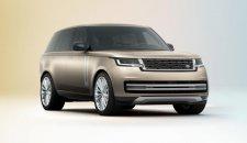 Predstavljanje novog Range Rover modela